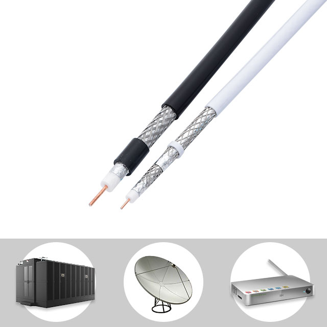 RG11 Coaxial Cable
