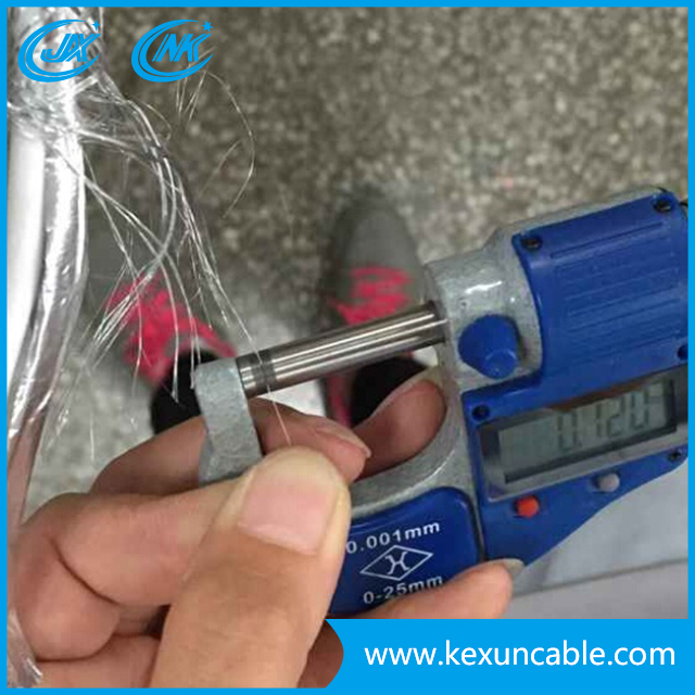 coaxial cable manufacturers-braiding-test3
