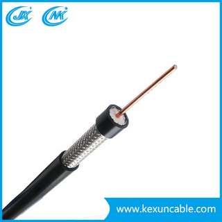 Hot Sales Digital Coaxial Audio Cable Rg11 with PVC Insulation Water Resistant Cable Wire