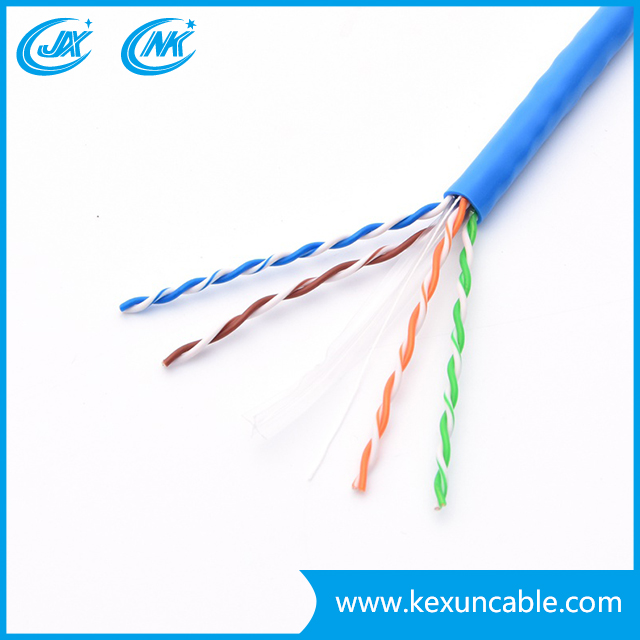 UTP-CAT6-electrical cable