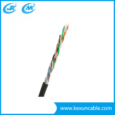 UTP Cat5 Twisted Pair LAN Cable Network Cable 24AWG Copper