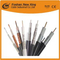 China Manufacturer 75ohm Rg11 RG6 Rg59 Caoxial Cable for CCTV/CATV/Antenna/Satellite System