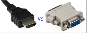 HDMI vs DVI: Which One To Buy?