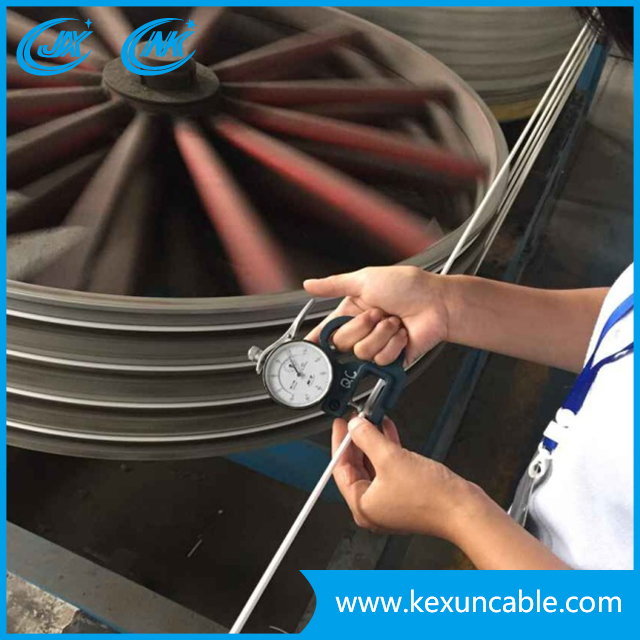 coaxial cable manufacturers-insulation-test3